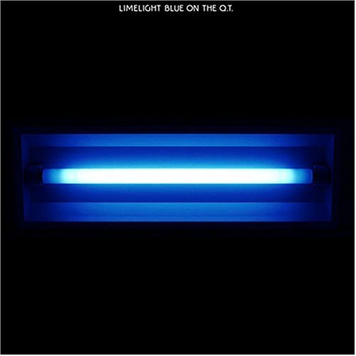 Limelight Blue on the Q.T.の詳細を見る