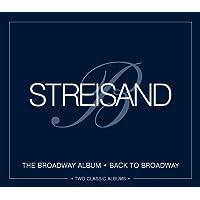 Broadway Album / Back to...