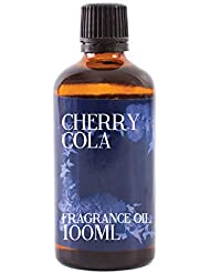 Mystic Moments | Cherry Cola Fragrance Oil - 100ml