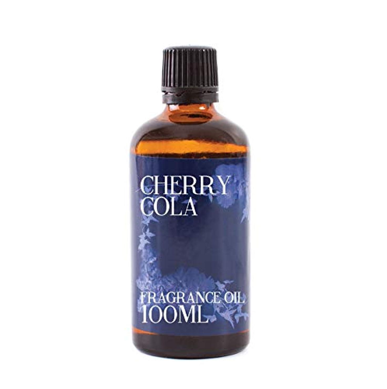 老朽化した店員ジャンプするMystic Moments | Cherry Cola Fragrance Oil - 100ml