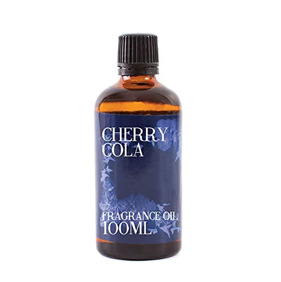 異なるサイレント徐々にMystic Moments   Cherry Cola Fragrance Oil - 100ml