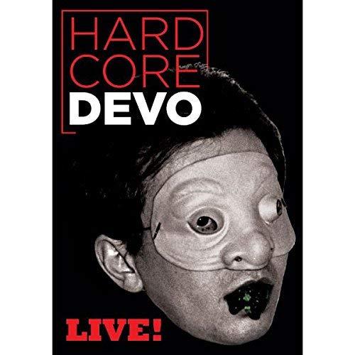 Hardcore Live [Blu-ray] [Import]