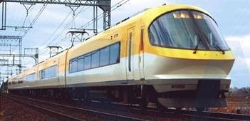 Nゲージ A6661 近鉄23000系「伊勢志摩ライナー」座席番号表示 6両セット