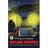 A Dangerous Language: Book 8 in the Rowland Sinclair Mysteries