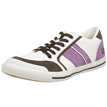 Inomer SJAD0609: Brown / Purple