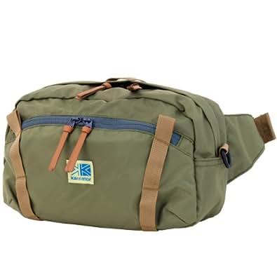 (カリマー) karrimor VT ヒップバッグ B ライトカーキ/キャメル VT Hip Bag B ウエストバッグ ボディバッグ