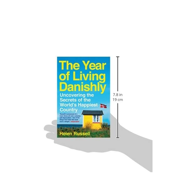 The Year of Living Dani...の紹介画像4
