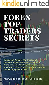 Forex Top Traders Secrets (English Edition)