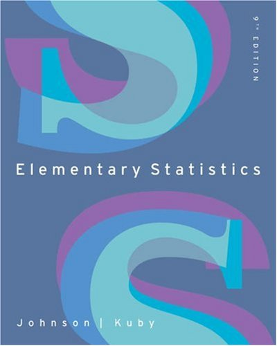 elementary statistics project This project is worth 20% of your course grade, and will be graded on a 200-point basis it must be worked on in groups of 3 or 4 students (4 preferred) the project is to be a set of hypothesis tests (tests of significance), and related statistics.