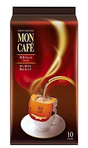 MONCAFE(モンカフェ)『モカブレンド』