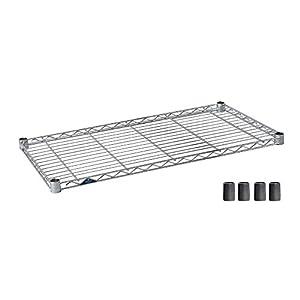 ルミナス メタルラック用パーツ 棚板 スチール...の関連商品3