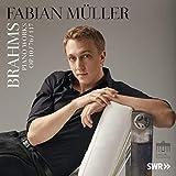 Brahms: Op.10/76/117