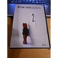 DVD Every Little Thing Concert Tour 2014 裏FUN-FARE Vol.2 FC限定