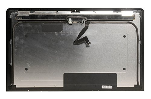 LCD Screen/Glass Panel Assembly For Imac 21.5 A1418 MD093 MD094 LM215WF3 SDD1 by Samsung