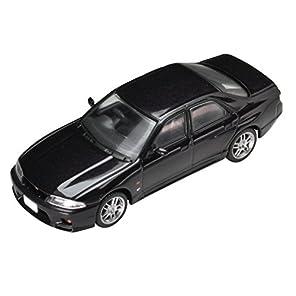 トミカリミテッドヴィンテージ ネオ 1/64 LV-N151b 日産スカイライン GT-R オーテックバージョン 紫 (メーカー初回受注限定生産)