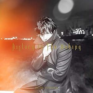"""【メーカー特典あり】History In The Making 通常盤 Artist Edition(CD)(撮り下ろしオリジナルB3ポスター(通常盤""""Artist Edition"""