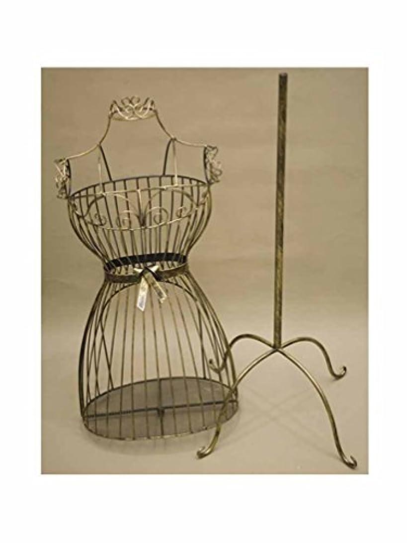 荒涼とした繁栄するハッピーマネキン ボディ トルソー 姫家具 :interior-ak-SA881874 (ダークゴールド)