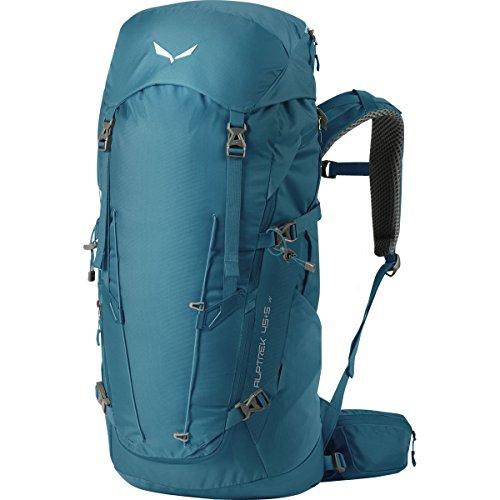 サレワ バッグ バックパック・リュックサック Salewa Alptrek 45 Plus 5 Backpack - 2746 Faience Bl 9of [並行輸入品]