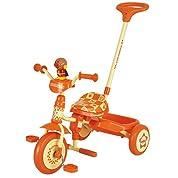 mimi(ミミ) 三輪車 それいけ! アンパンマンライト