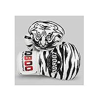 GUYUEXUAN ボクシンググローブ、成人男性と女性のプロフェッショナルトレーニングボクシンググローブ マルチカラーオプション ボクシングのための最良の選択 (Color : White)