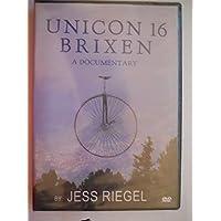 Unicon 16 Brixen - A Documentary By Jess Riegel