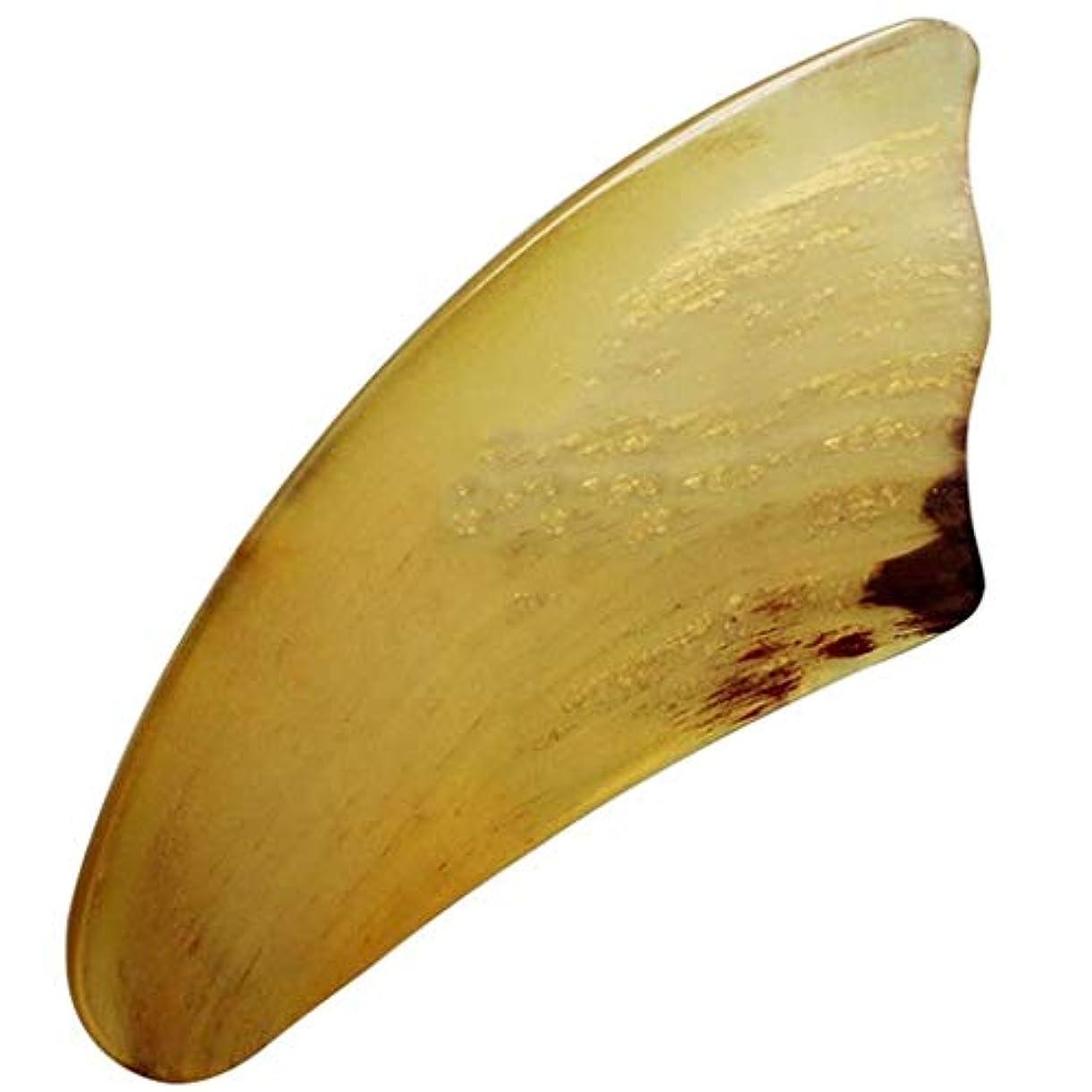 水分エスニック粗いIASTMグラストン理学療法ツール-最高品質のハンドメイドバッファローホーングアシャボード-首と筋肉の痛みを軽減