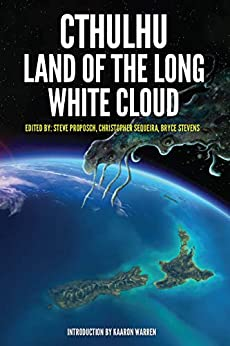 Cthulhu: Land of the Long White Cloud by [Murray, Lee]