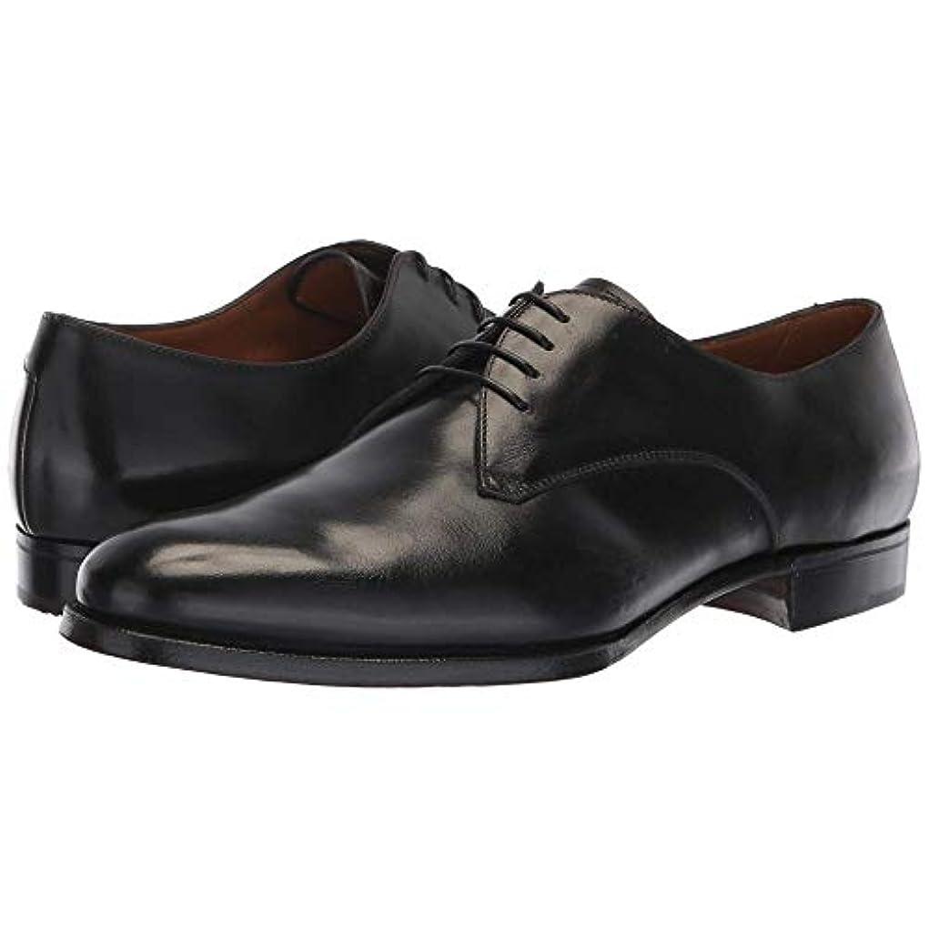 を除く遺産マルコポーロ(グラバティ) Gravati メンズ シューズ?靴 革靴?ビジネスシューズ 4 Eyelet Plain Toe Oxford [並行輸入品]