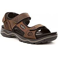 (キーン) Keen メンズ シューズ・靴 サンダル Rialto Waterproof Sandals [並行輸入品]