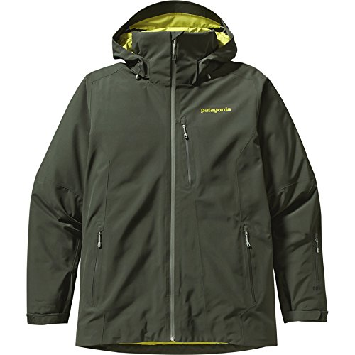 パタゴニア Insulated Powder Bowl Jacket - Men