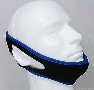いびき停止顎ストラップいびき対策 顎サポーター 並行輸入品