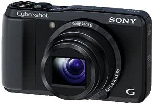 ソニー SONY デジタルカメラ Cyber-shot HX30V  1820万画素CMOS 光学20倍 ブラック DSC-HX30V/B