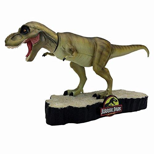 ジュラシック・パーク T-REX ティラノサウルス エンカウンター プレミアムモーション スタチュー