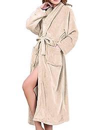 バスローブ レディース メンズ 厚手 部屋着 お風呂上がり ルームウェア ボディタオル パジャマ 綿 ふわふわ 暖か 男女兼用 カップル ロング ガウン 腰ベルト付き カップルバスローブ