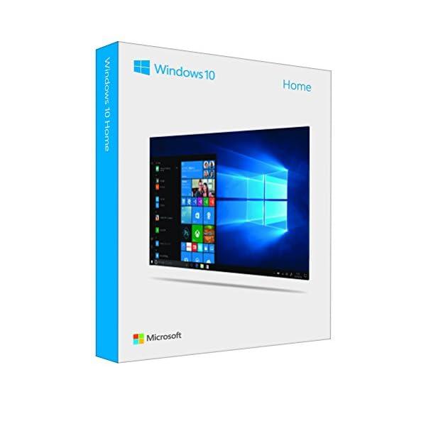 Microsoft Windows 10 Hom...の商品画像