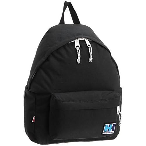 [ヘリーハンセン] HELLY HANSEN Daypack HY91401 K (ブラック)