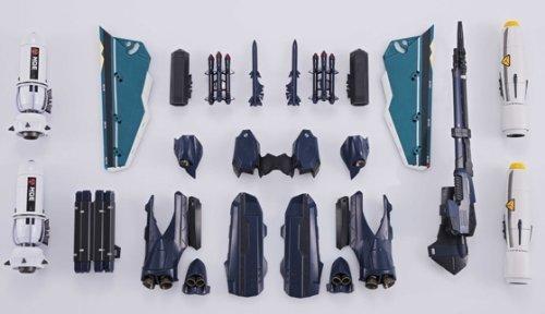 マクロスF DX超合金 VF-171ナイトメアプラス 一般機 用アーマードパーツ