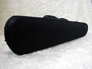 Super Light バイオリンケース ストレート型 ブラック