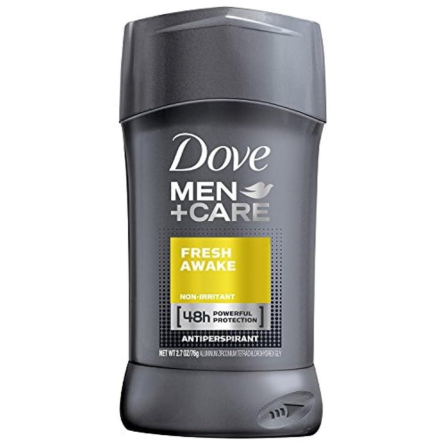 空気殺人者犯罪Dove Men + ダヴメン+ ケア デオドラントフレッシュアウェイク 70g 並行輸入品