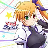 Vivid Strike! もふもふミニタオル ヴィヴィオ