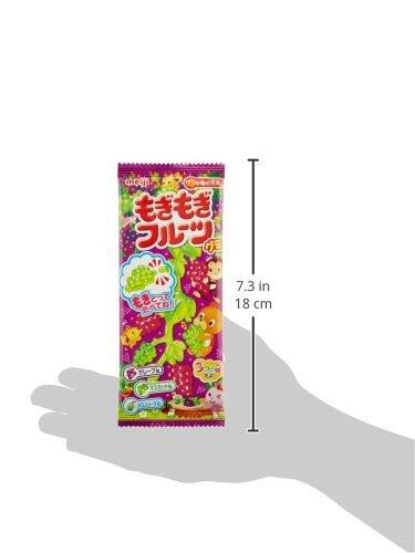 もぎもぎフルーツグミ 22g×12袋