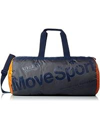 [デサント] ショルダーバッグ MOVE SPORT ポケッタブル DAC-8713