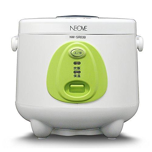 炊飯器 NM-SR03B