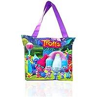 Trolls Beach Bag, Swimming Bag,Trolls|DreamWorks Official Licensed
