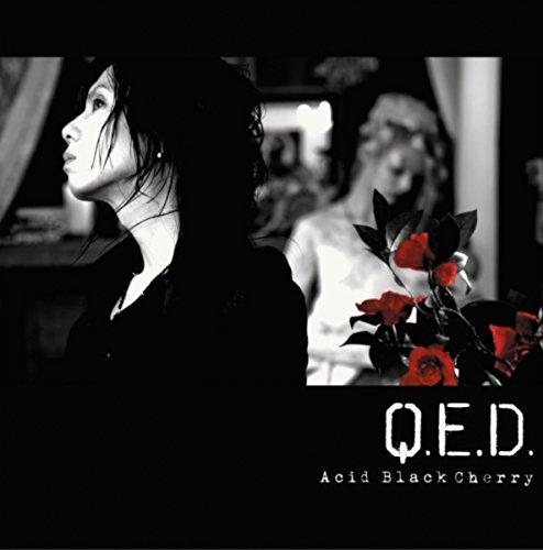 Acid Black Cherry【I'm not a ghost】歌詞の意味を解釈!愛情はあるの?の画像