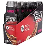 Endura Sports Energy Gel | Cola Kick 20 Pack