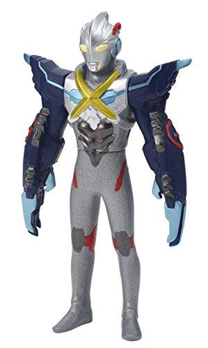 ウルトラマンX ウルトラヒーローX 02 ウルトラマンエックス(ゴモラアーマー)