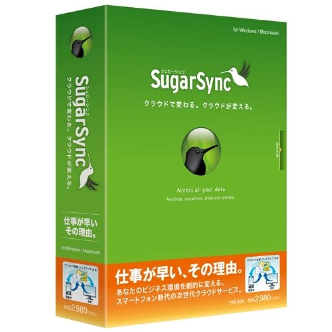BBソフトサービス SugarSync 10GB