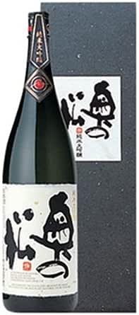 奥の松酒造 純米大吟醸 [ 日本酒 福島県 1800ml ]