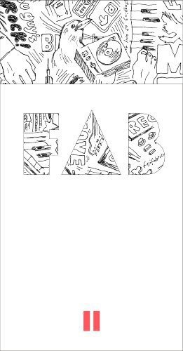 FAB BOX II (完全生産限定盤) [DVD]...